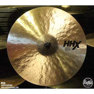 "Sabian Sabian 18"" HHX Complex Thin Crash"
