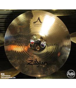 "Zildjian Zildjian 17"" A Custom Projection Crash"