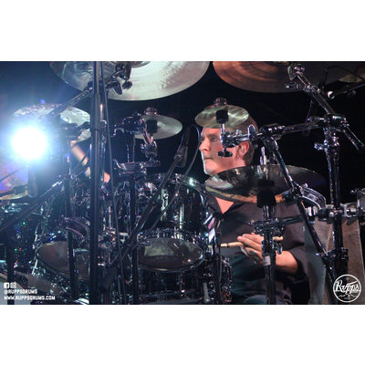 TODD SUCHERMAN DRUM CLINIC