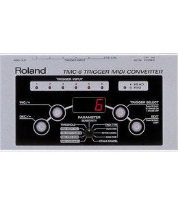 Roland Roland Trigger to Midi Convertor TMC-6B B-Stock