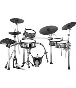 Roland Roland TD-50KV-SD Electronic Drum Set Floor Model