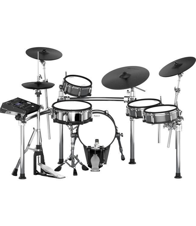 Roland Roland TD-50KV-SD Electronic Drum Set Floor Model