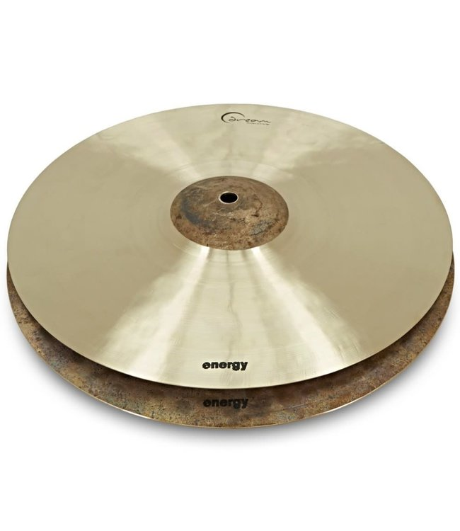 "Dream Dream 15"" Energy Hi Hat"