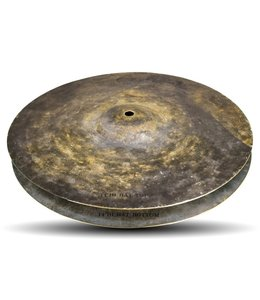 "Dream Dream Dark Matter 15"" Hi Hats"