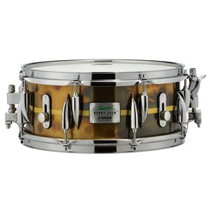 "Sonor Sonor Benny Greb 5.75"" x 13"" Brass Snare Drum"