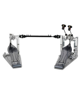 DW DW Machine Chain Drive Double Pedal