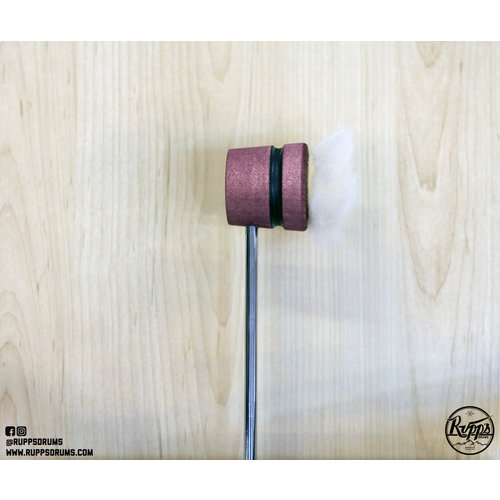 Low Boy Low Boy Lightweight Puff Daddy-Red Mahogany w/ Black Stripe