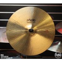 "Used Paiste Formula 602 16"" Thin Crash"