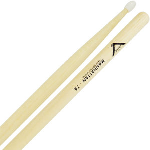 Vater Vater 7A Nylon Tip Drum Sticks