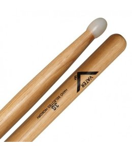 Vater Vater 3S Nylon Tip Drum Sticks