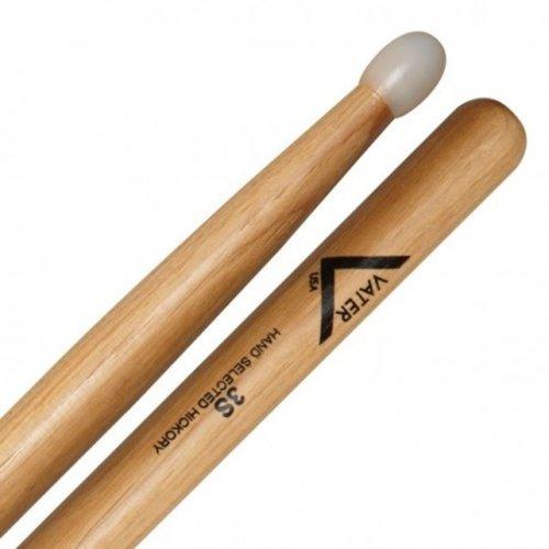 Vater Vater 3S Nylon Tip Drum Sticks