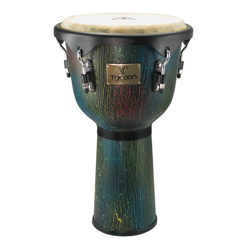 "TYCOON Tycoon Supremo Select Series 12"" Djembe"