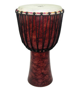 TYCOON Tycoon Rope Tuned Djembe