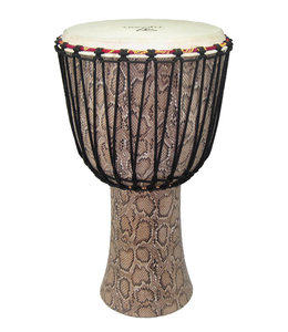 TYCOON Tycoon Master Series Rope-tuned Djembe