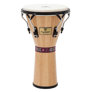 "TYCOON Tycoon Supremo Series 12"" Key Tuned Djembe"