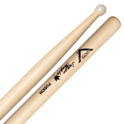 Vater Vater Sugar Maple Fusion Nylon Tip Drum Sticks