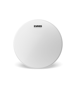 "Evans Evans Power Center Reverse Dot 14"" Coated Drumhead"