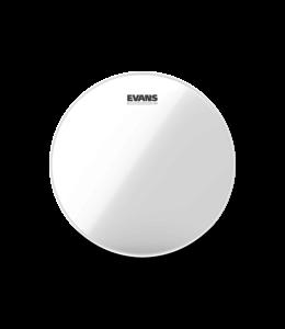 """Evans Evans Genera G1 8"""" Clear Drumhead"""