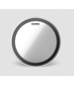 Evans Evans EMAD2 Batter Clear Bass Drumhead