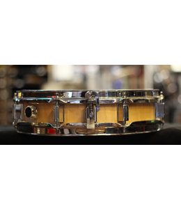 "Ludwig Used Ludwig 3x 13"" Rocker Piccolo Snare Drum"