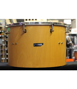 """Sonor Used Sonor 18"""" ORFF Rotary Timp Tom"""