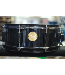 "Pearl Used Pearl 5.5X14"" Limited Edition Vision Snare Drum"