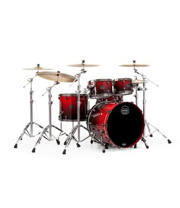 Mapex Mapex Saturn V MH Exotic Rock 4 Piece Shell Pack w/o Snare