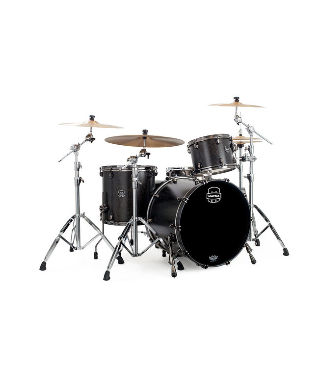 Mapex Mapex Saturn V Exotic Rock 3 Piece Shell Pack w/o Snare