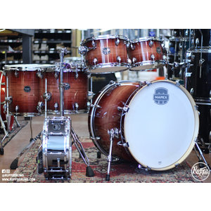 Mapex Mapex Armory Series 6 pc Studioease Shell Pack