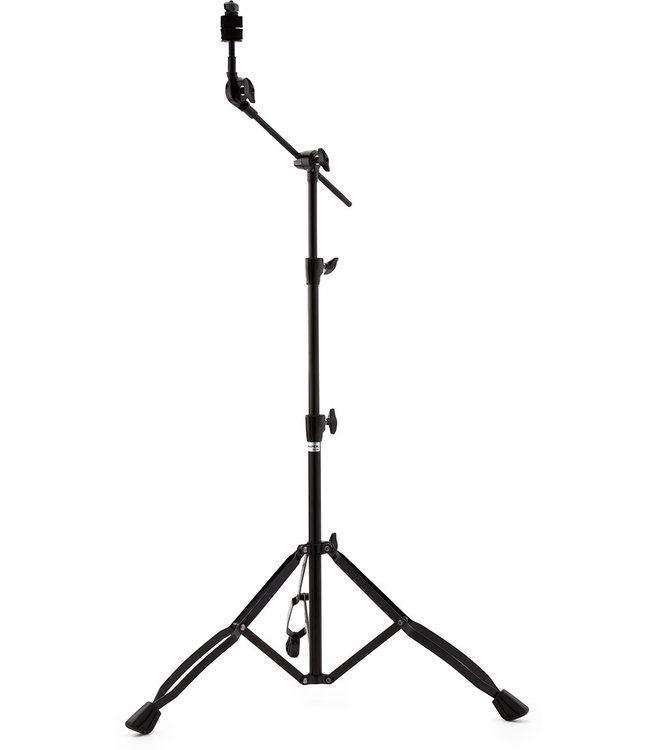 Mapex Mapex Double Braced Black Boom Cymbal Stand