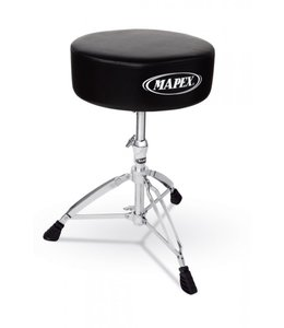 Mapex Mapex Round Top Heavy Duty Drum Throne