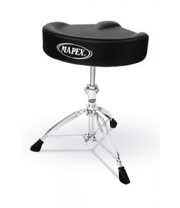 Mapex Mapex Saddle Top Heavy Duty Drum Throne