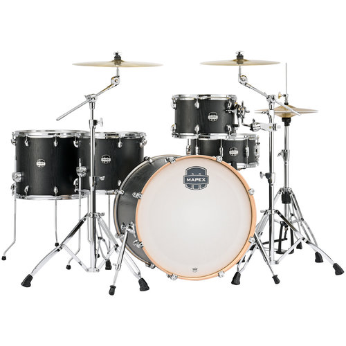Mapex Mapex Mars Series 5 pc Crossover Shell Pack
