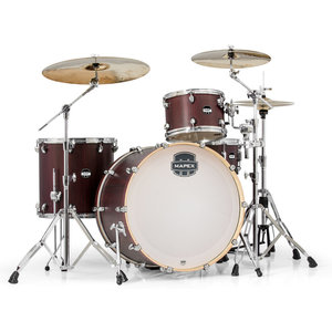 "Mapex Mapex Mars Series Rock 24"" Shell Pack"