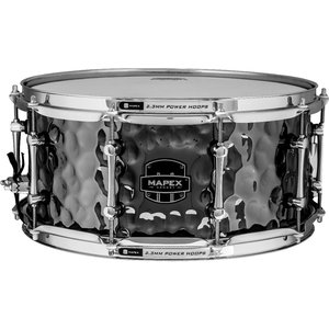 """Mapex Mapex Armory Series Daisy Cutter 14"""" x 6.5"""" Snare Drum"""