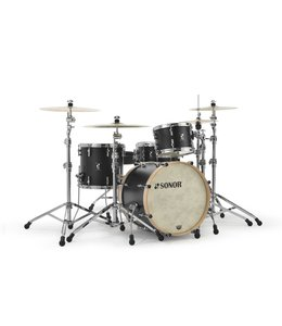 "Sonor Sonor SQ1 3pc Shell Pack w/ 20"" Bass Drum"