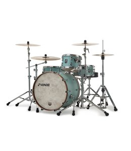 "Sonor Sonor SQ1 3pc Shell Pack w/ 24"" Bass Drum"