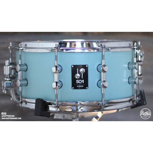 """Sonor Sonor SQ1 6.5 x 14"""" Snare Drum"""