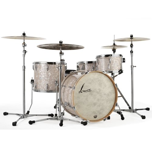 Sonor Sonor Vintage Series 3pc Shell Pack without mount