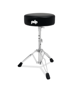 "PDP PDP 700 Series 12"" Round Top Lightweight Drum Throne"