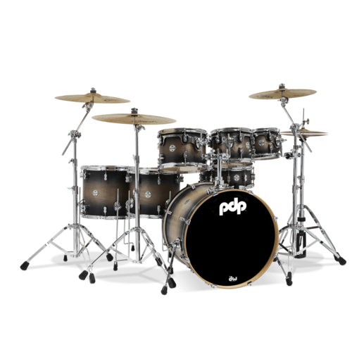 PDP PDP Concept Maple CM7 7pc Shell Pack