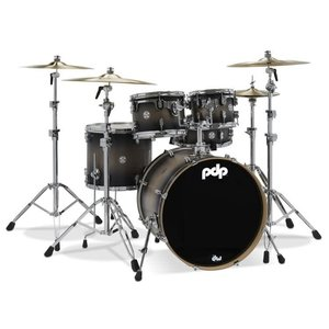 PDP PDP Concept Maple CM5 5pc Shell Pack
