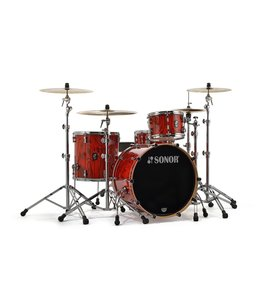 "Sonor Sonor ProLite 3pc 22"" Shell Pack w/o mount"