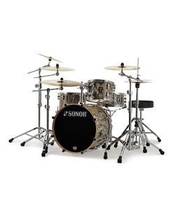 Sonor Sonor ProLite 3pc 20'' Shell Pack w/ mount