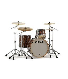 "Sonor Sonor ProLite 3pc 22"" Shell Pack w/ mount"