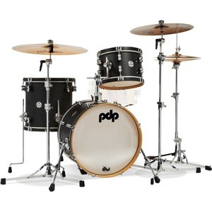 PDP PDP Concept Maple Classic 3pc Bop Shell Pack