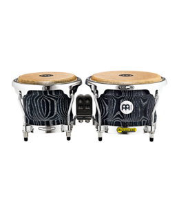 Meinl Meinl Woodcraft Series Wood Bongos