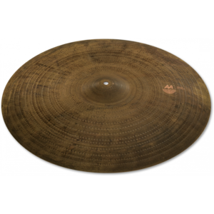 "Sabian Sabian 24"" AA Apollo Ride"