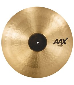 "Sabian Sabian 22"" AAX Medium Ride"