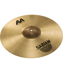 """Sabian Sabian 16"""" AA Raw Bell Crash"""
